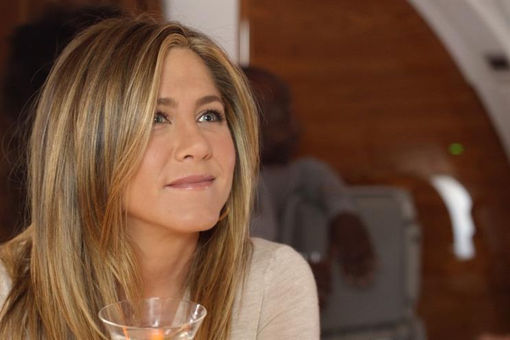 Emirates: Jennifer Aniston signed as global ambassador