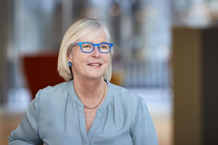 Jan Gooding to take on inclusion and diversity role at Aviva