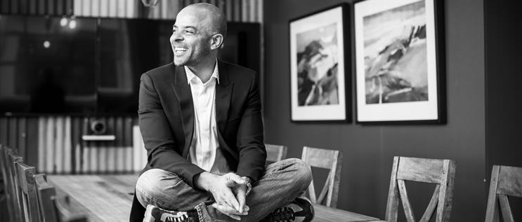 Into the valley: Jonathan Mildenhall on impending fatherhood, start-ups and California dreaming