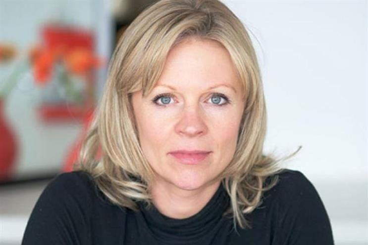 Google: agency sales director Jo Hagger