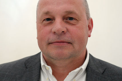 John Teal to lead newly merged sales unit