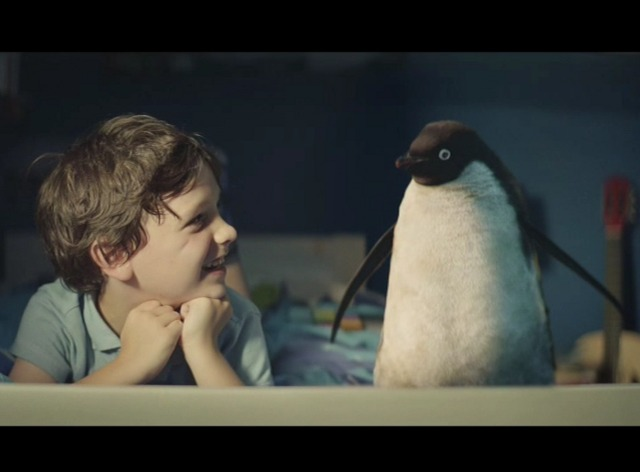 Most read story of the year: John Lewis boss questions whether ad annoyed customers
