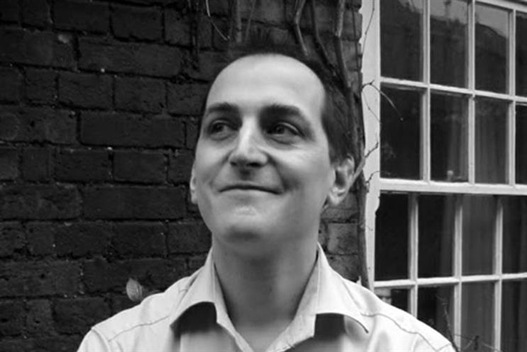 Jonathan Wilks, owner, Fill Recruitment