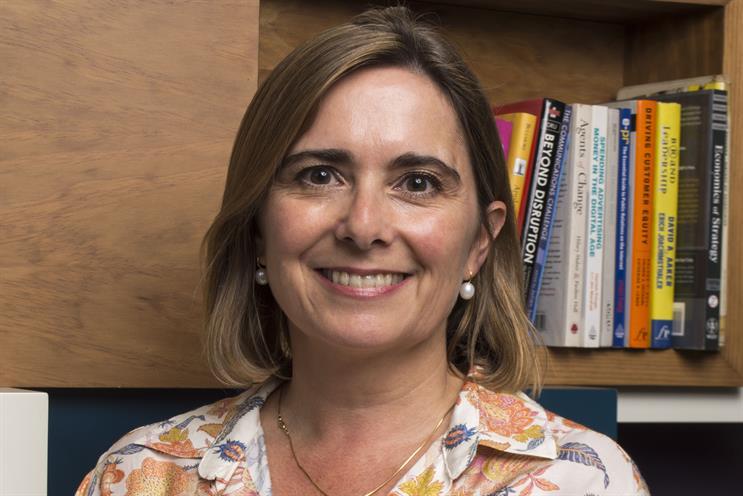 Julia Jordan: new managing director at Havas Media Group UK investment and digital