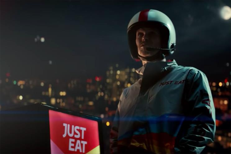 Just Eat: UM will work in 10 markets