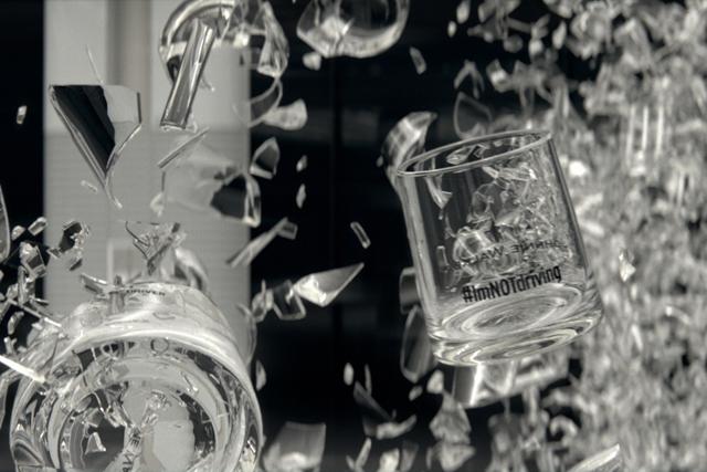 Johnnie Walker: running responsible drinking campaign