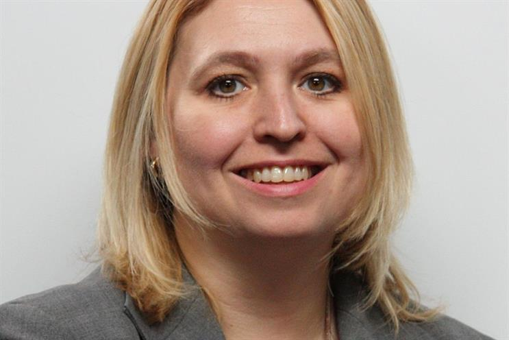 Culture secretary Karen Bradley: half of DCMS responsibilities covers digital sectors