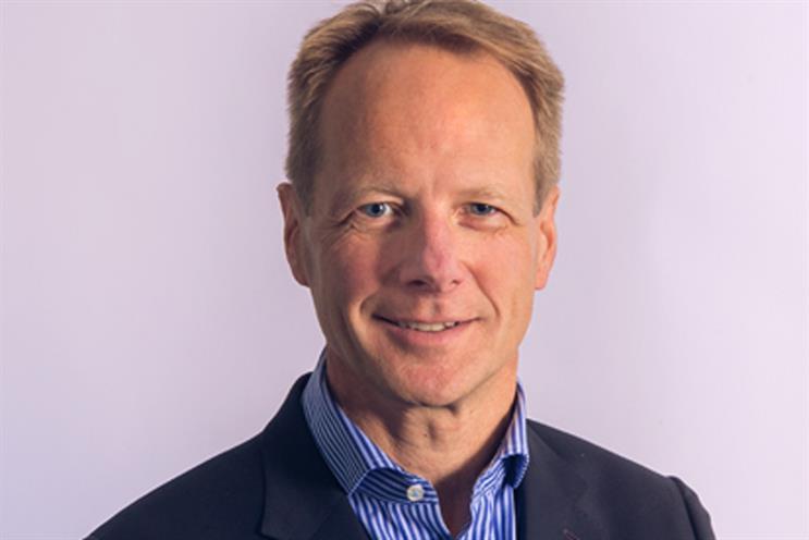 Keith Hunt: managing partner, Results International