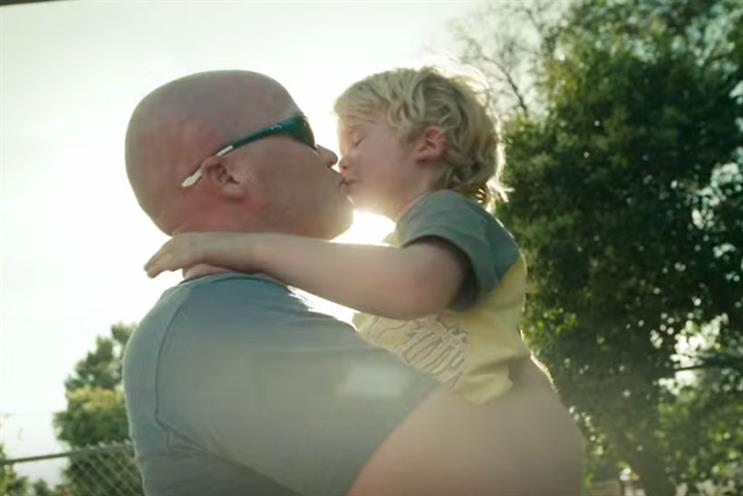 From ladverts to dadverts: top 5 ads that celebrate what it is to be a man
