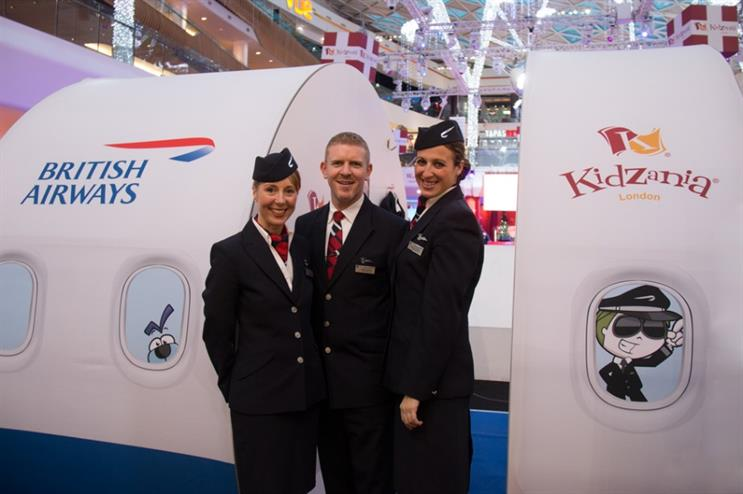 BA poised to launch the Aviation Academy or Cabin Crew Training School