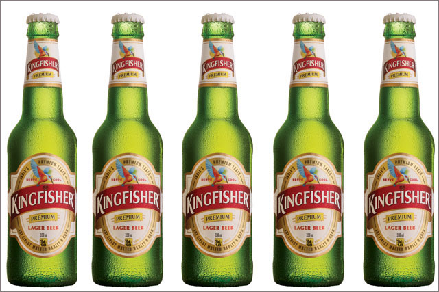 Kingfisher: brand refresh
