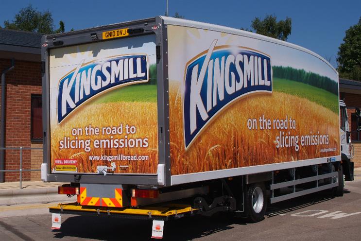 Kingsmill: Tesco drops bread brand as price wars intensify