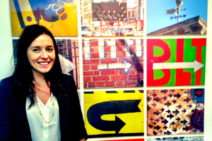 Kirsty Collins joins RPMC's Sony team