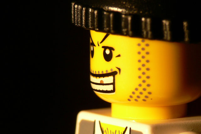Lego: 3D printing of products may encourage counterfeits