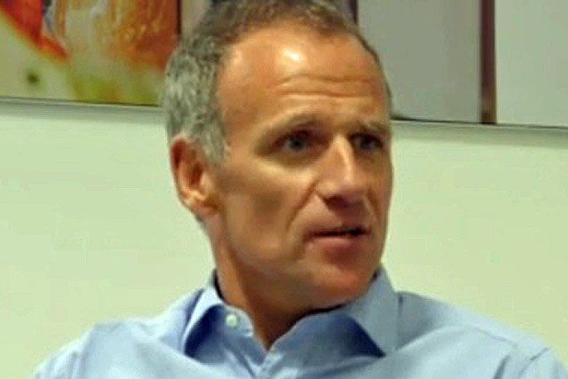 Dave Lewis: announces investigation into 'serious issue ' at Tesco