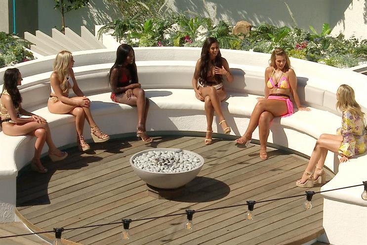 Love Island: new contestants