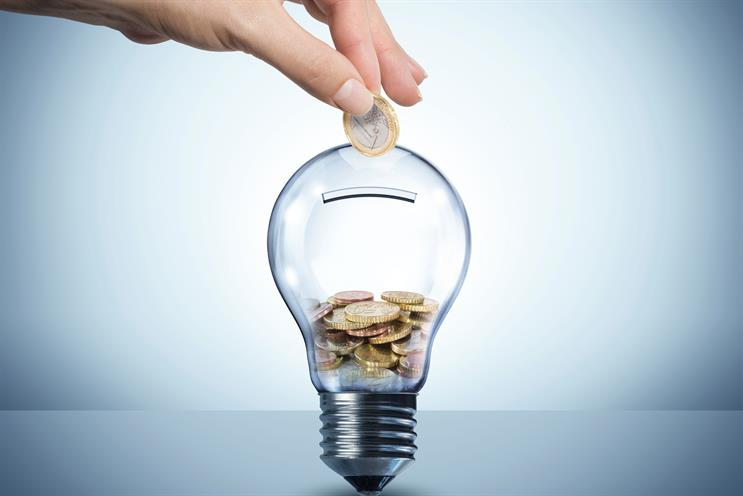Bright ideas: forward-thinking marketers are putting their resources into technology