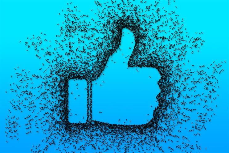 Facebook: 'likes' might be disappearing