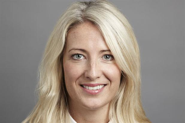 BBC marketer Lindsay Nuttall joins BBH in senior digital role