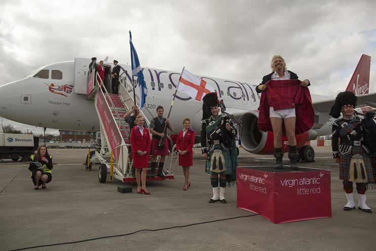 Little Red: Virgin Atlantic killing off domestic flights sub-brand