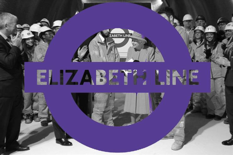 TfL marketing chief lifts the lid on Elizabeth line launch
