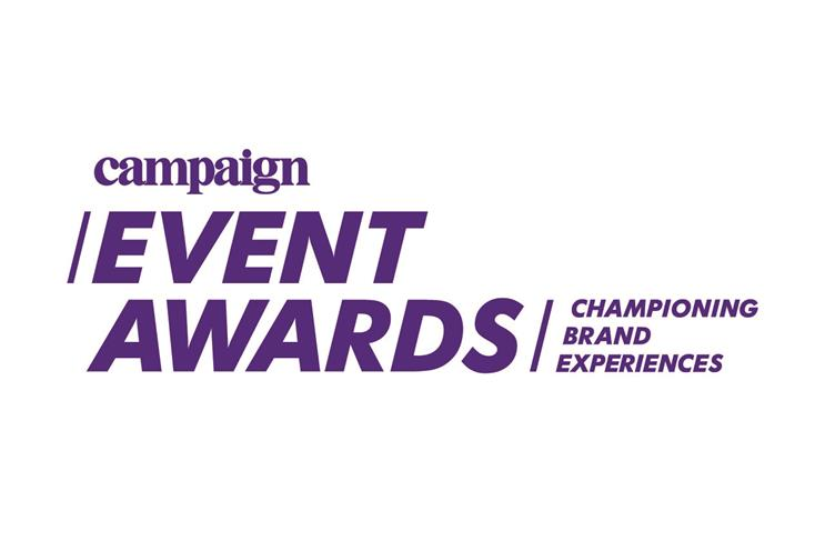 Converse, Ford, Ferrero Rocher and Google shortlisted for Event Awards