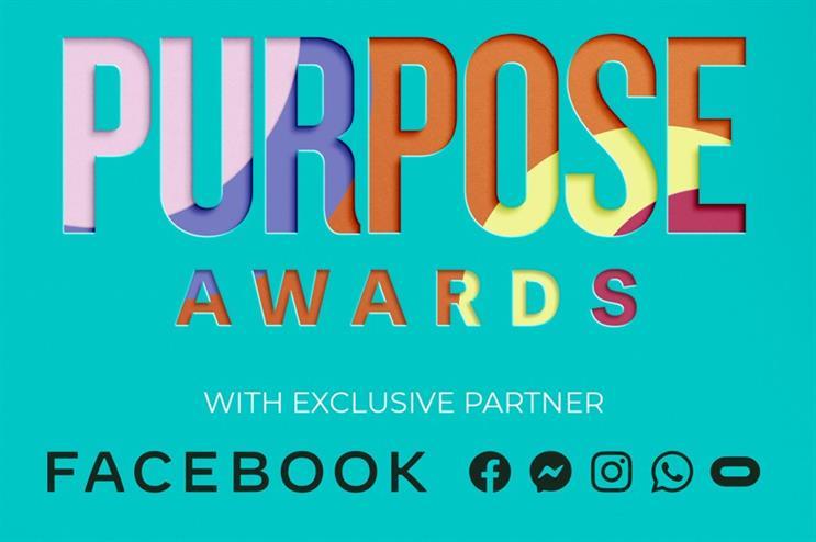 Purpose Awards EMEA 2021: shortlist revealed