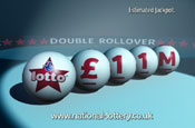 Camelot reviews £20m Lotto account