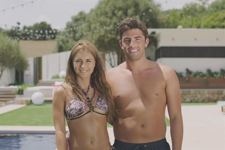 Love Island winners: Dani Dyer and Jack Fincham