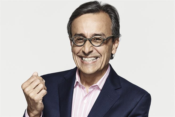 HP marketer Antonio Lucio