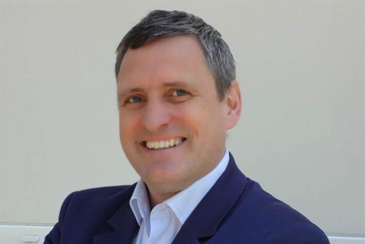 Alex Macnamara: AOL's head of multiagency sales in London
