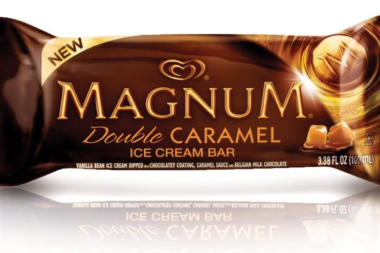 Unilever-owned Magnum project needed a start-up mentality