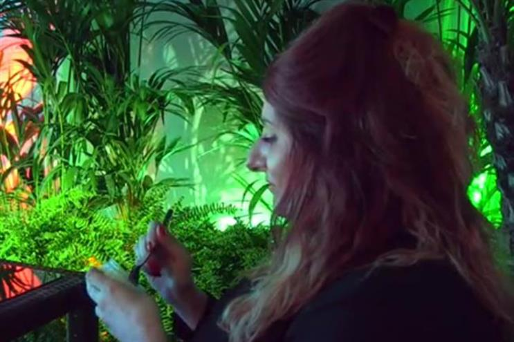 Gü Puds: opens London pop-up