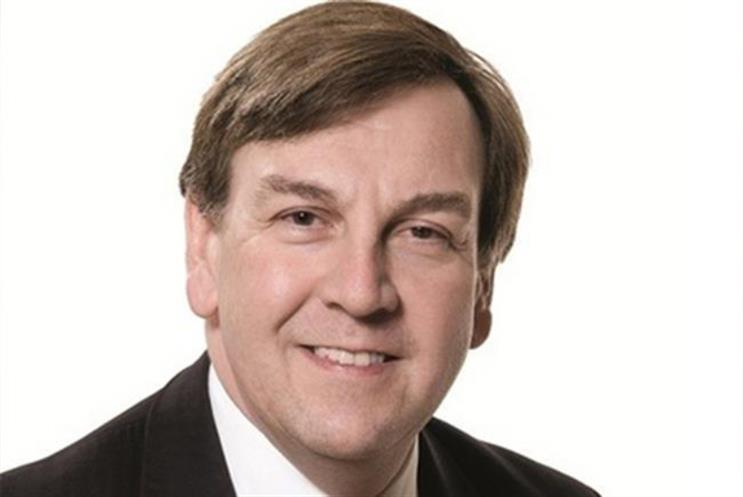 John Whittingdale: joins the Cabinet as culture secretary