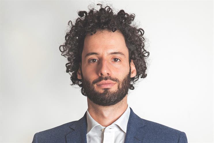 Mandelbaum: joined Y&R Prague in 2007