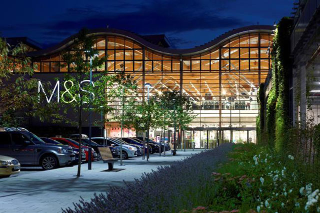 M&S: to develop labels that flag up products' eco and ethical credentials