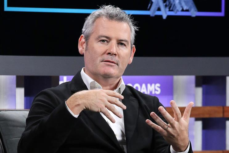 Mark D'Arcy: joined Facebook in 2011 from Time Warner (Photo: Getty Images)