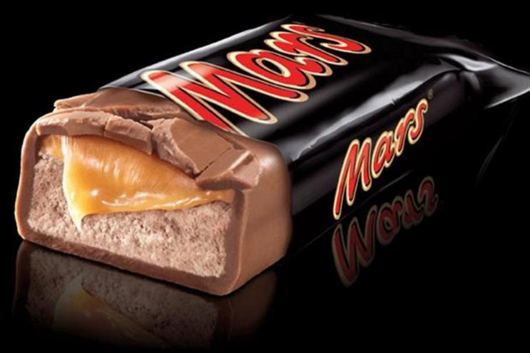 Mars: Michele Oliver promoted to UK chief as Michael Magee takes top European and Eurasia marketing job
