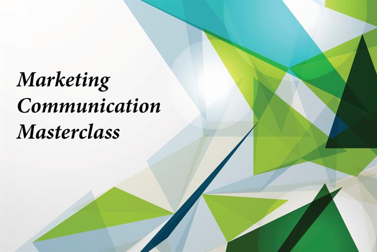 Marketing communication masterclass by The Marketing Directors breaks silos