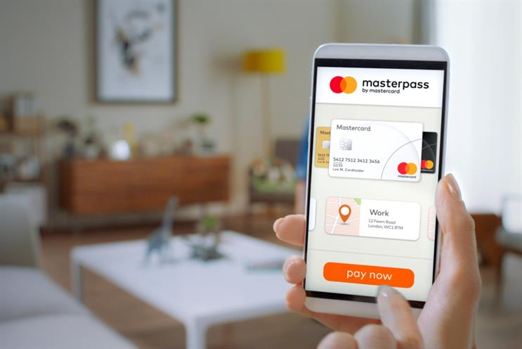 Mastercard to launch two-stage ad campaign for digital wallet Masterpass