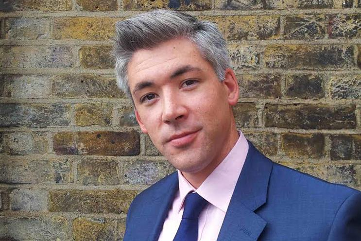 Christian May: the incoming editor of  City AM