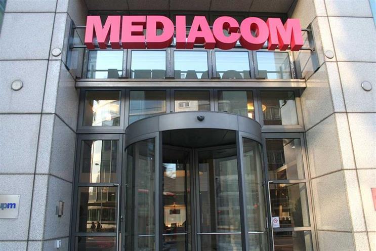 MediaCom: UK's largest media agency