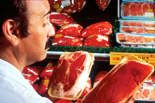 UK supermarket shoppers unknowingly eating halal meat