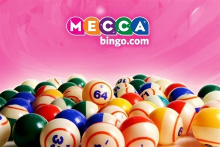 Mecca Bingo kicks off creative agency hunt