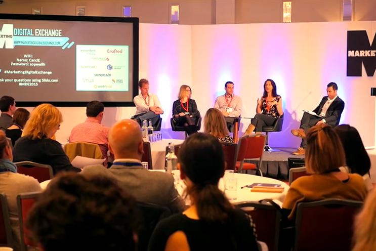 Marketing Digital Exchange Forum to take place on 30 June in Brighton
