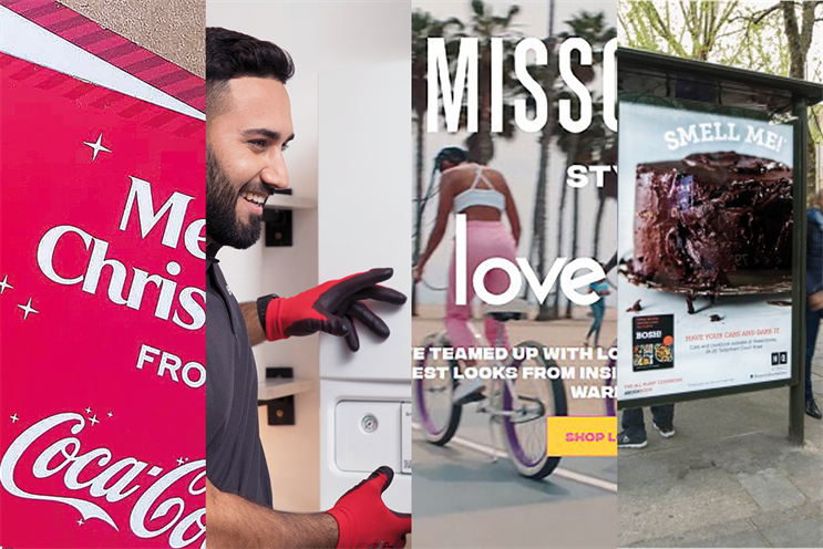 4 ways to be innovative: Coca-Cola, HarperCollins, British Gas and Missguided