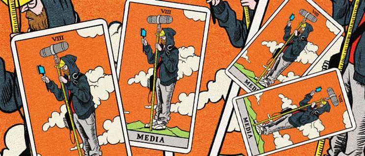 The year ahead for media: an opportunity to grow