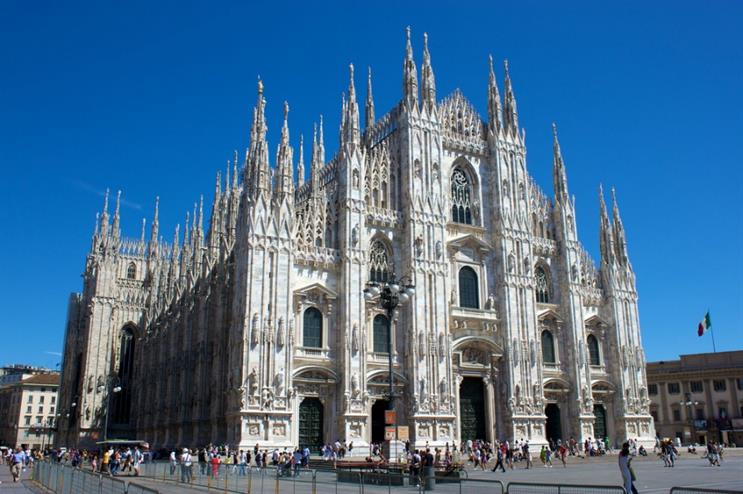 The partnership will see TRO expand into Milan, Italy (Creative Commons)