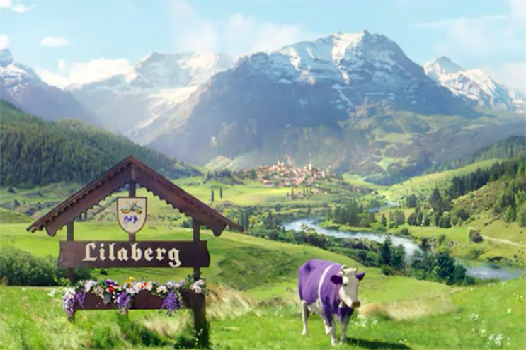 Milka: it is under fire for a casting call
