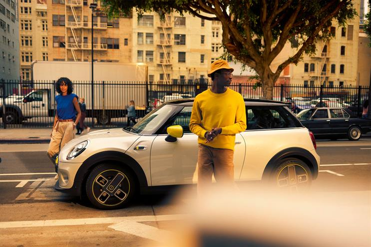 Mini and BMW: some of S4's 'whopper' client wins last quarter
